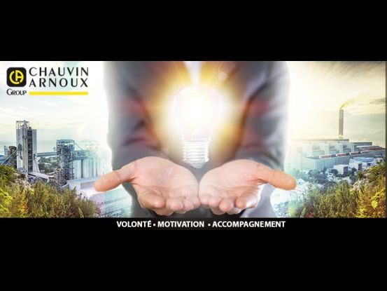 With you, the Chauvin Arnoux Group and its companies are building the economic recovery