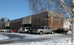 Site industriel de Dover, NH (Etats-Unis)